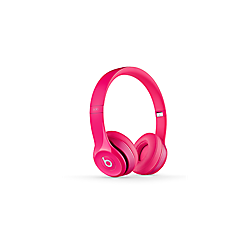 Beats by Dr.Dre Solo 2 Headphones  Pink