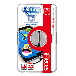iPieces: Fishing Game
