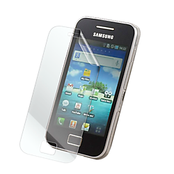 ZAGG® invisibleSHIELD® for Samsung Galaxy Ace