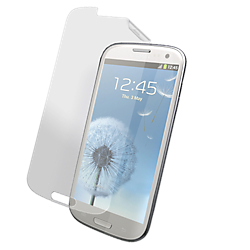 ZAGG® invisibleSHIELD® for Samsung Galaxy SIII