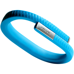 Jawbone UP Large  Blue