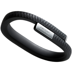 Jawbone UP Medium  Onyx