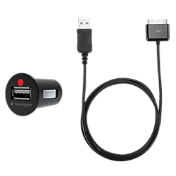 Kensington PowerBolt™ micro car charger