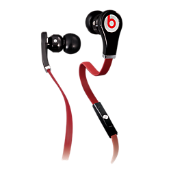 Beats by Dr. Dre Tour In-Ear Headphones with ControlTalk