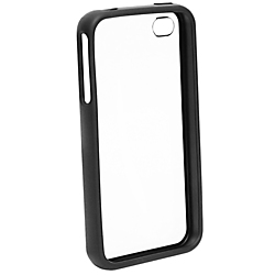 Rocketfish Reveal case for iPhone 4/4S