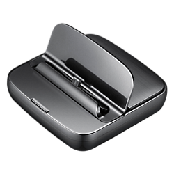 Samsung universal style microUSB desk dock