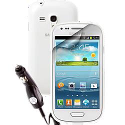 Samsung Galaxy S3 mini accessories pack