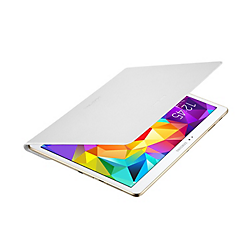 Galaxy Tab S 10.5 inch Slim Cover (White)