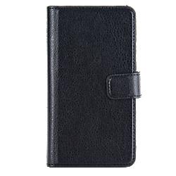 Xqisit Slim Wallet Case for Galaxy S5 - Black