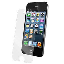 ZAGG® invisibleSHIELD® for iPhone 5s / 5c / 5