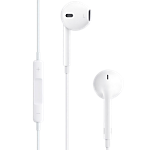 Apple EarPods with inline remote and mic