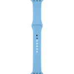 Apple Watch 38mm Blue Sports Band