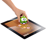 Mattel Apptivity™Cut The Rope™ - Single pack