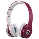 Beats™ by Dr.Dre Solo HD with ControlTalk - Bubblegum