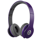 Beats™ by Dr.Dre Solo HD with ControlTalk - Grape