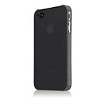 Belkin Polycarbonate Matte Case for iPhone 4/4S - Black