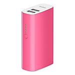 Belkin Mixit Powerpack 4000mAh - Pink