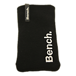 Bench mobile sock black & white