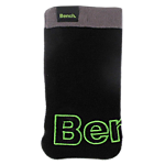 Bench Sock - Green/Black