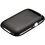 BlackBerry® Curve™ 9320 Soft Shell - Black