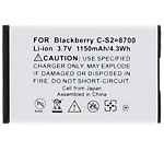 BlackBerry Curve Battery