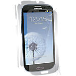 BodyGuardz® full body screen protector for Samsung Galaxy S III