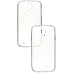 Case-it TPU Case for Samsung Galaxy S4 - Clear