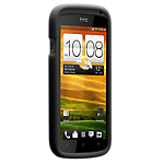 Case-Mate Emerge Smooth Case for HTC One S - Black
