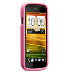 Case-Mate Emerge Smooth Case for HTC One S - Pink