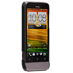 Case-Mate Barely There Case for HTC One V - Black