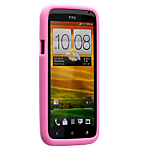 Case-Mate Emerge Smooth Case for HTC One X - Pink