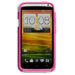 Case-Mate Pop Case for HTC One X - Pink