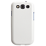 Case-Mate Barely There case for Samsung Galaxy S III - White