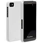 Case-Mate Barely There for BlackBerry® Z10 - white