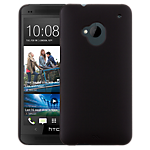 Case-Mate Barely There for HTC One - Black