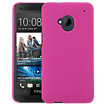 Case-Mate Barely There for HTC One - Pink