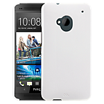 Case-Mate Barely There case for HTC One - white