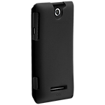 Case-Mate Barely There case for Sony Xperia E - Black