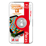 iPieces: Snakes and Ladders