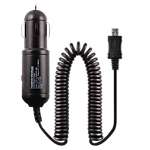 CPW in-car mobile charger with Micro USB connector