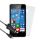 CPW Lumia 550 Essential bundle