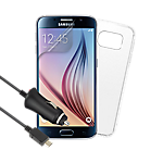 CPW Samsung S6 Essentials Pack