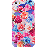 CPW iPhone SE/5s/5 Fashion case -  Rose Cloud