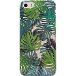 CPW iPhone SE/5s/5Fashion case -  Palm Leaf