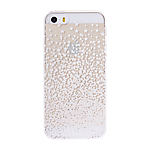 CPW iPhone SE/5s/5 Fashion case -  Stars Globe