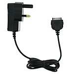 CPW  1 metre 1Amp Mains Charger for iPhone and iPad