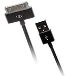 CPW 1 metre 1Amp Charge and Sync Cable for iPhone and iPad