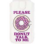 CPW Universal Fashion case -  Donut Talk