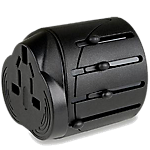 CPW Travel adapter for EU, UK, US and Australia