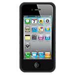 Dynex silicone case for Apple iPhone 4S